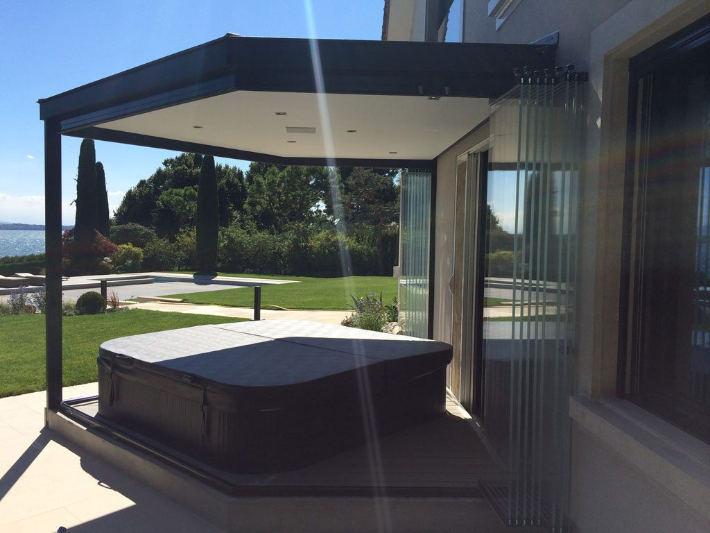 pare vent exterieur latest rideau agricole aubrac with. Black Bedroom Furniture Sets. Home Design Ideas